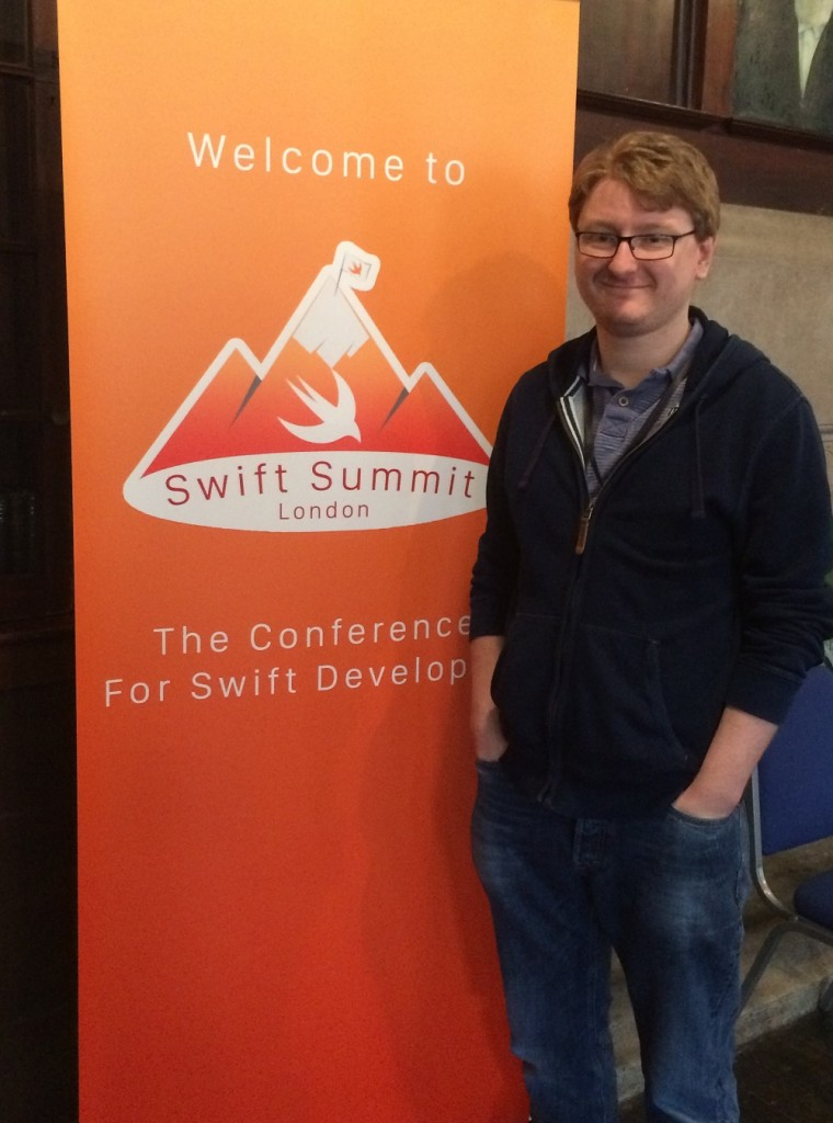 swift summit 2